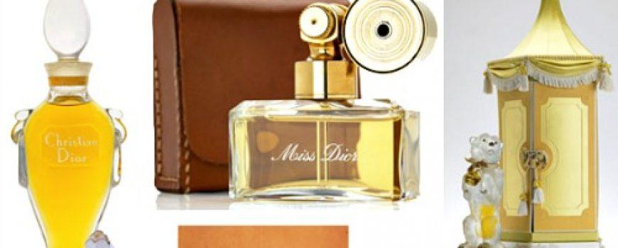 Izložba u Parizu posvećena parfemu Miss Dior