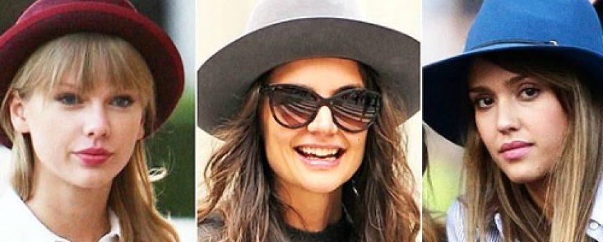 Sedam šešira koje možete poneti ove jeseni