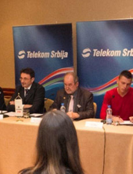 Telekom Srbija: Kada voziš, parkiraj telefon!