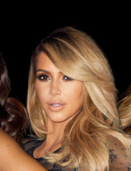 I one imaju svoju modnu liniju: Kardashian Kollection