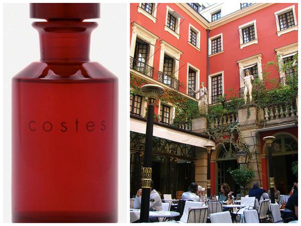 Kostes Parfemi: Aromatična putovanja