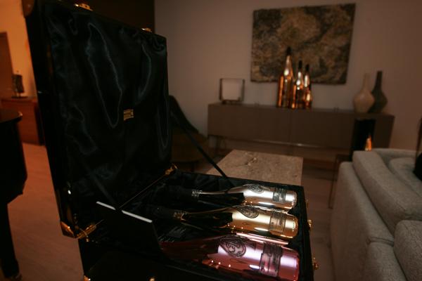 MS9Q1120 Armand de Brignac: Najluksuzniji šampanjac na svetu