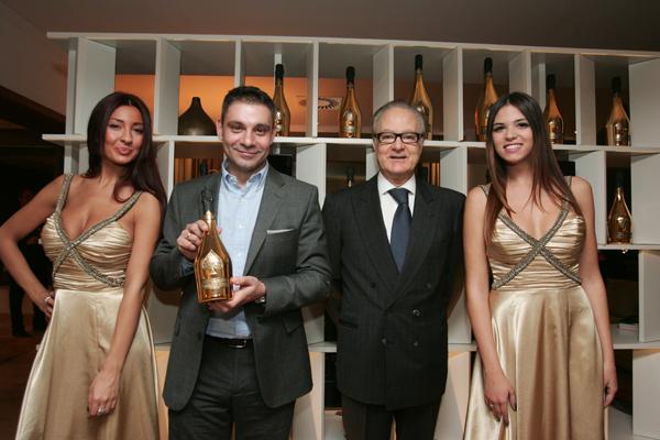 MS9Q1208 Armand de Brignac: Najluksuzniji šampanjac na svetu