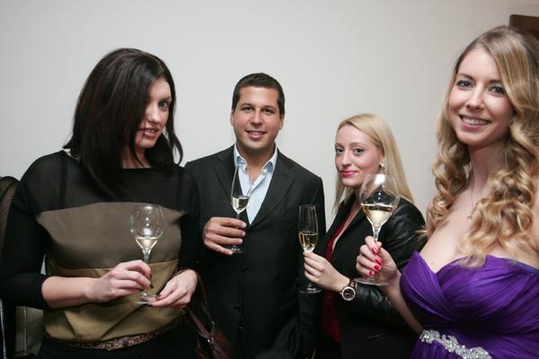 MS9Q1517 Armand de Brignac: Najluksuzniji šampanjac na svetu