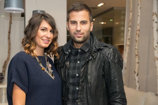 Marko  urovski sa devojkom Marijom 2 Italijanski luksuz oduševio poznate