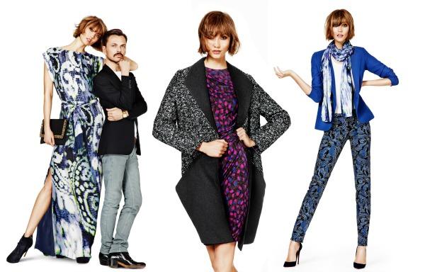 Matthew Williamson Lindex Karlie Kloss Najbolje modne saradnje