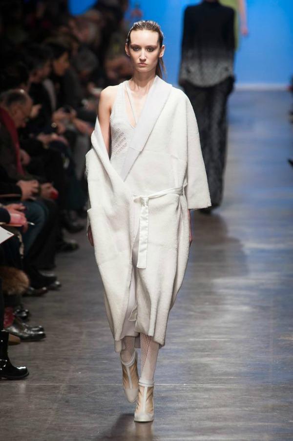 Missoni Jesenji trend: Supersize kaputi