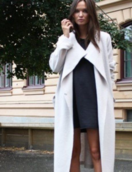 Modni blogovi: Kako da nosite crnu haljinu