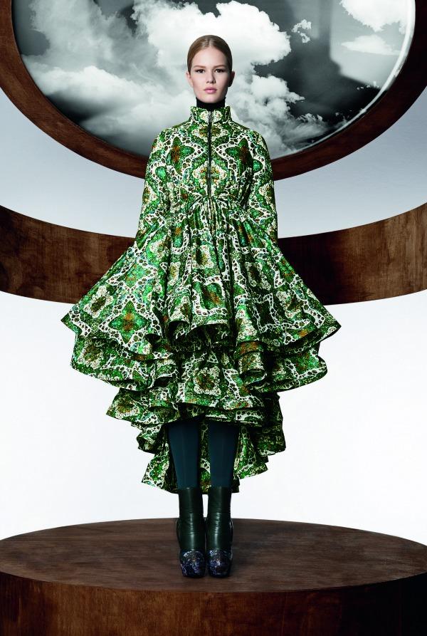 Moncler Mary Najbolje modne saradnje