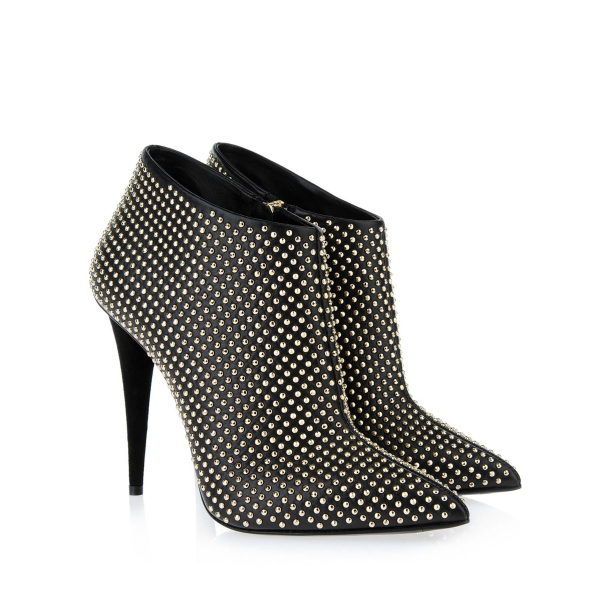 Nitne Guiseppe Zanotti: Popularne kratke čizme