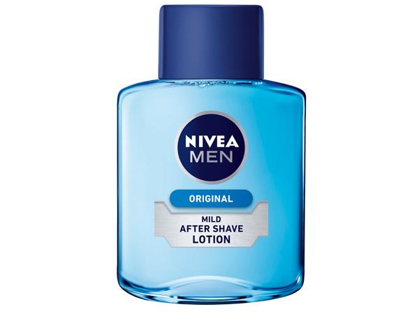 Nivea Men Original After Shave Nivea Men Original Party, po meri svakog muškarca