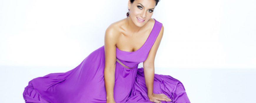Oriflame: Marija Kilibarda predstavlja parfemsku vodu VIP Night