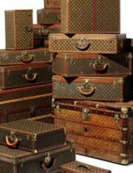 Pakujte kofere: Louis Vuitton je stigao u Moskvu!