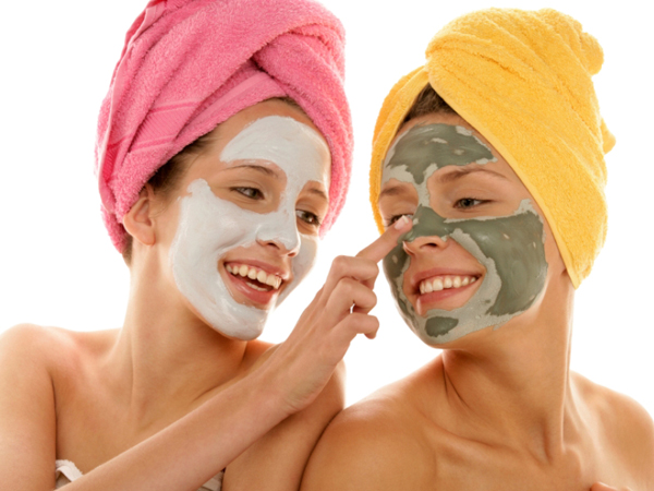 Prirodne maske za problematicnu kozu Prirodne maske za problematičnu kožu