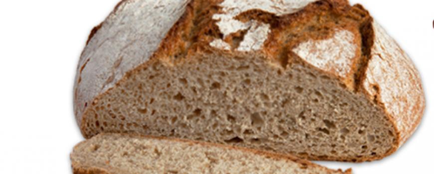 Svakog dana parče ražanog ili integralnog hleba