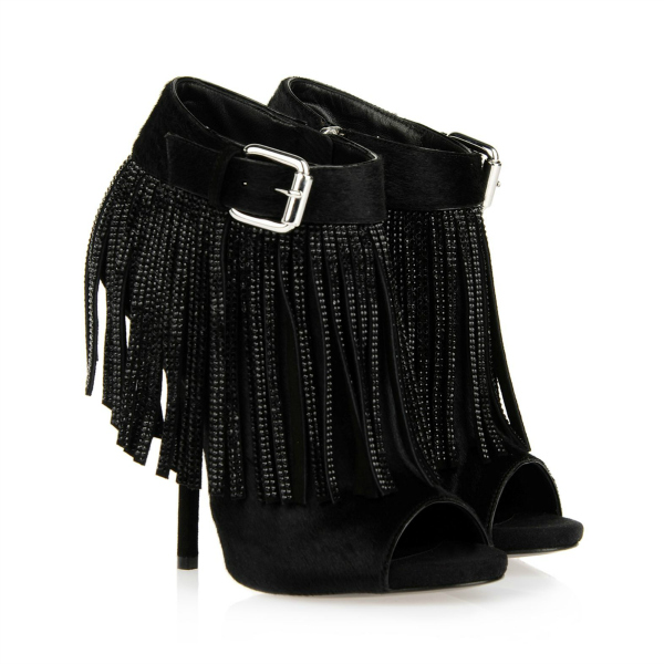 Rese Guiseppe Zanotti: Popularne kratke čizme