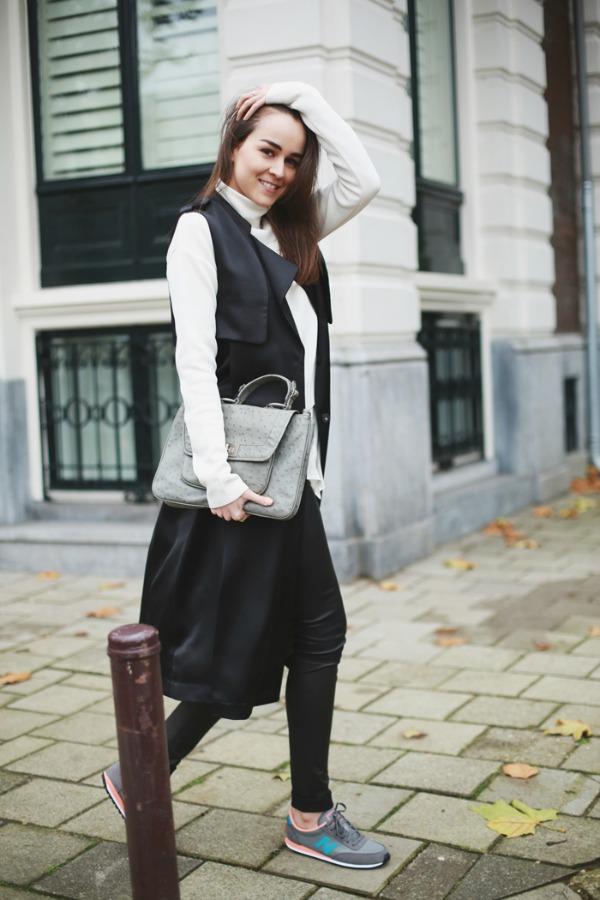STSC4330 Moda u novembru: Najbolje torbe modnih blogerki