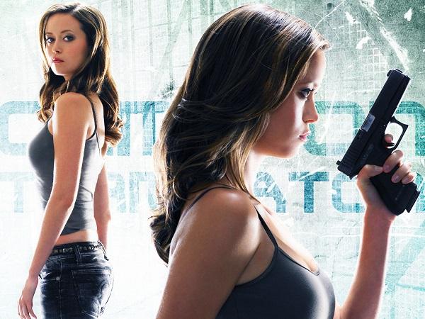 """Samer Glau Kameron Serija četvrtkom: """"Terminator: The Sarah Connor Chronicles"""""""