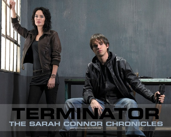 "Sara Konor i Dzon Konor Serija četvrtkom: ""Terminator: The Sarah Connor Chronicles"""