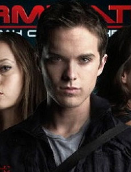 "Serija četvrtkom: ""Terminator: The Sarah Connor Chronicles"""