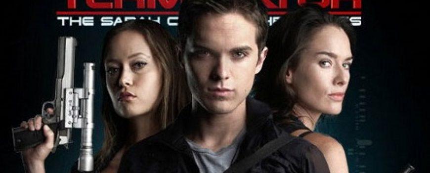 "Serija četvrtkom: ""Terminator: The Sarah Connor Chronicles"""
