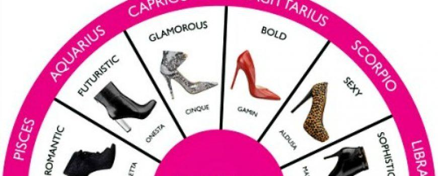 Šik cipele za svaki horoskopski znak (2. deo)