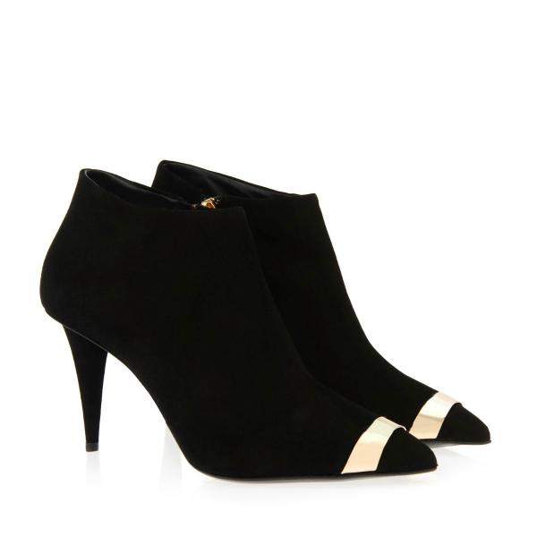 Spic Guiseppe Zanotti: Popularne kratke čizme