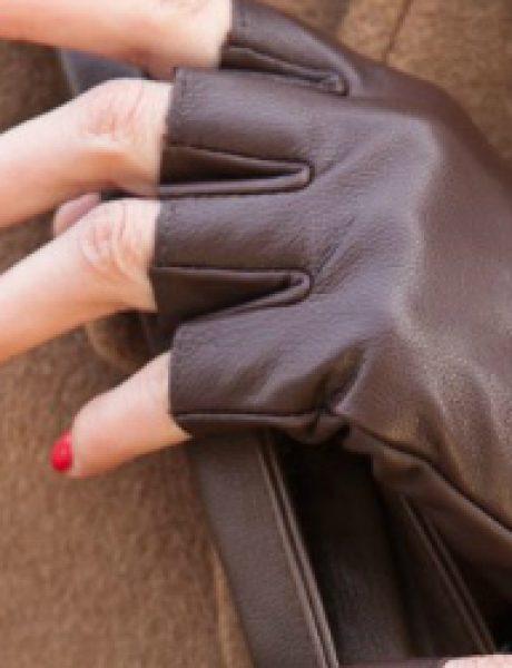 Trendi rukavice