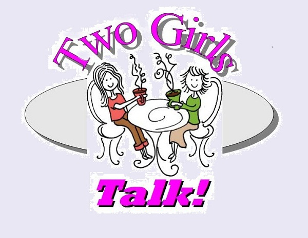 Two girls talk about life Put u planirano nepoznato