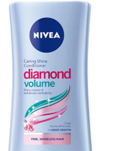 Nivea Diamond Volume