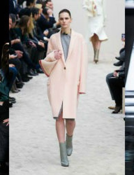 Jesenji trend: Supersize kaputi