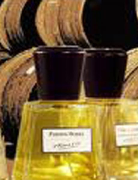Konjak i parfemi