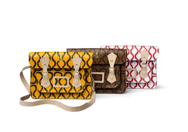 Vivienne Westwood Brit bag Najbolje modne saradnje