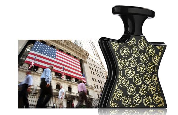 Wall street Parfemi: Sve zvezde Njujorka