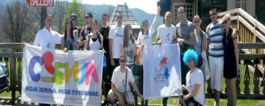Wannabe intervju: Srbija za mlade