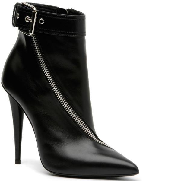Ziper Guiseppe Zanotti: Popularne kratke čizme