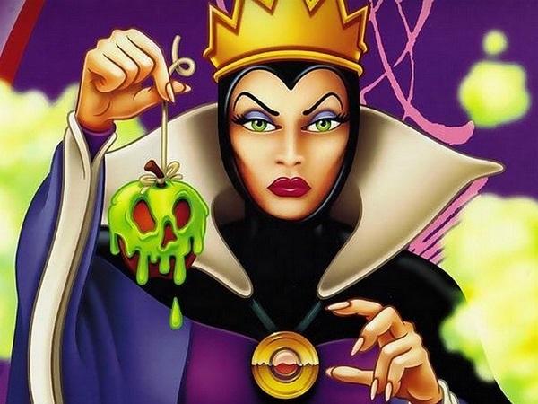 Zla vestica Beauty tajne kojima su nas naučile Disney zloće