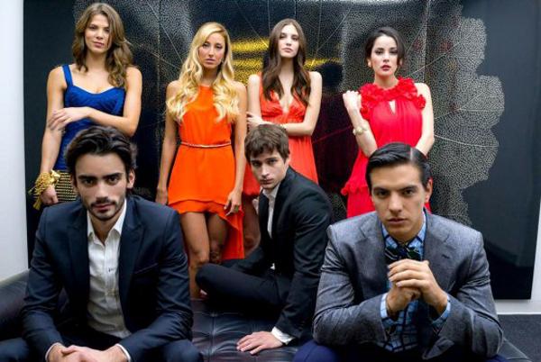 a 560x375 Gossip Girl: Acapulco