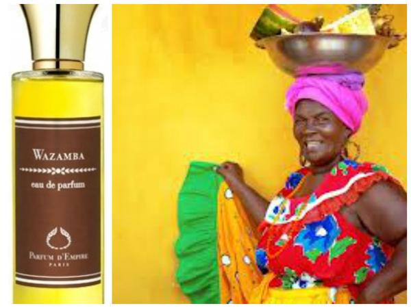 afrika Parfemi: Aromatična putovanja