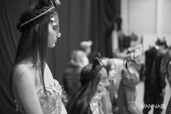 backstage 10 Backstage 34. Perwoll Fashion Week (2. deo)