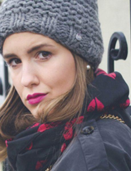 Wannabe intervju: Hristina Micevska