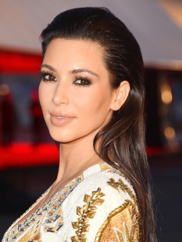 brush hair 1 Beauty trend: Zalizana kosa