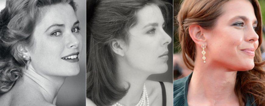 """Tri gracije i """"Vogue"""""""