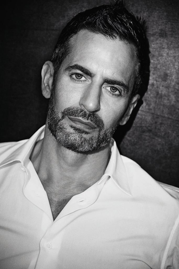 cfda journal06 Otvoreno o modi: Marc Jacobs