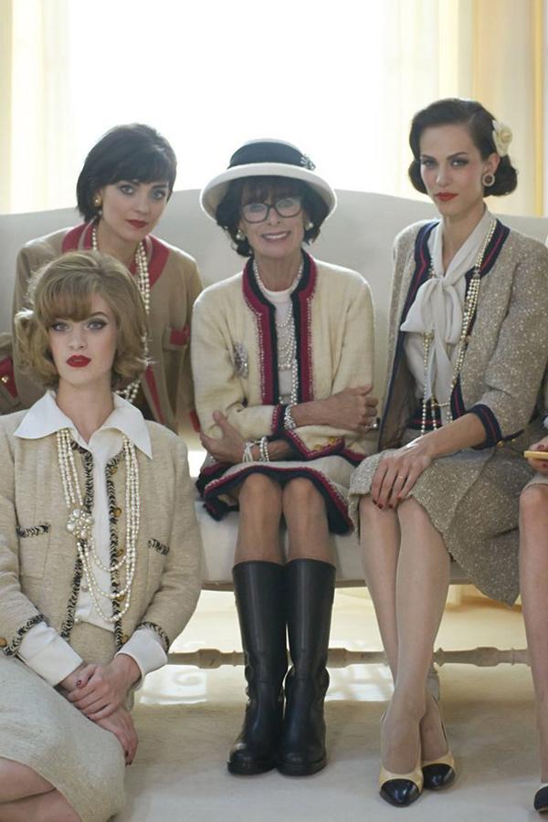 chanel2 Novi film o Coco Chanel