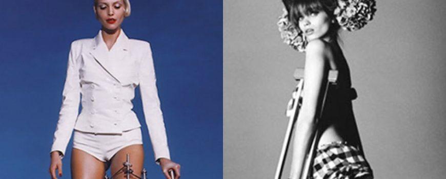 "Već viđeno: ""Vogue"" vs ""i-D Magazine"""