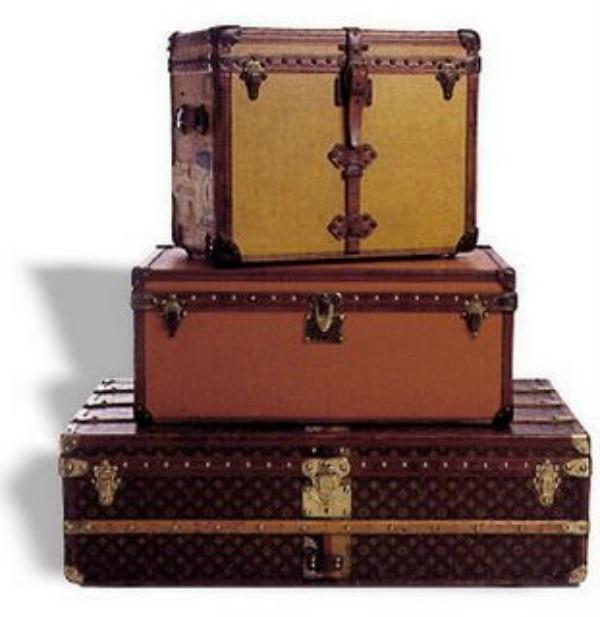 family LV Pakujte kofere: Louis Vuitton je stigao u Moskvu!