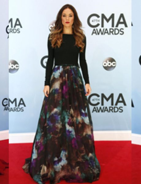 Fashion Police: CMA Awards 2013