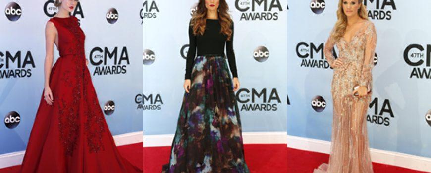 Fashion Police: CMA Awards 2013
