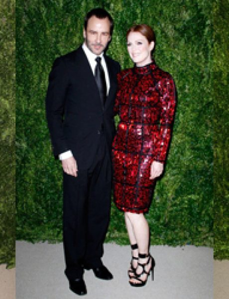 Fashion Police: Vogue Fashion Fund Awards